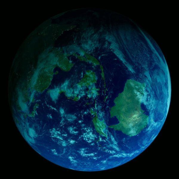 Earthlike Planets