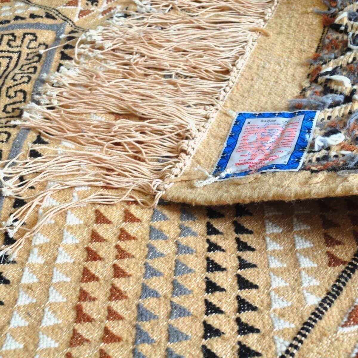 tapis margoum farhan 160x250 cm