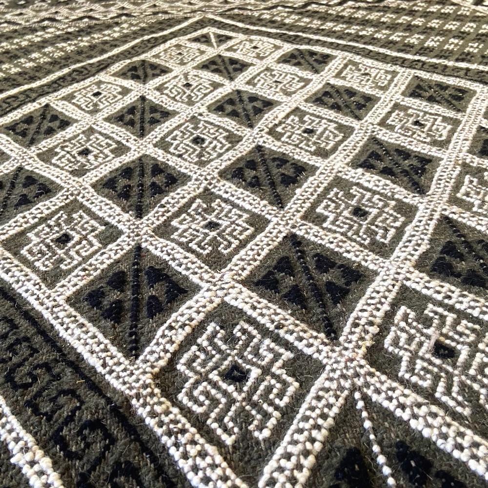 tapis margoum kesra 156x250 cm