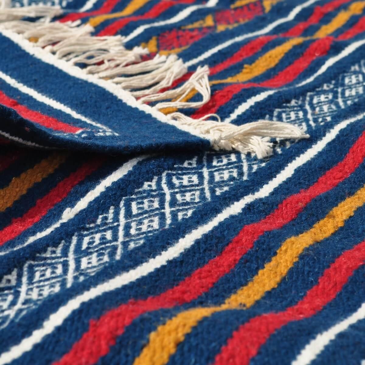 tapis kilim moknine 135x230 cm