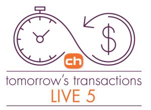 Live 5 logo