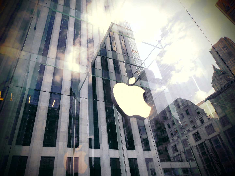 Apple acquires Mobeewave