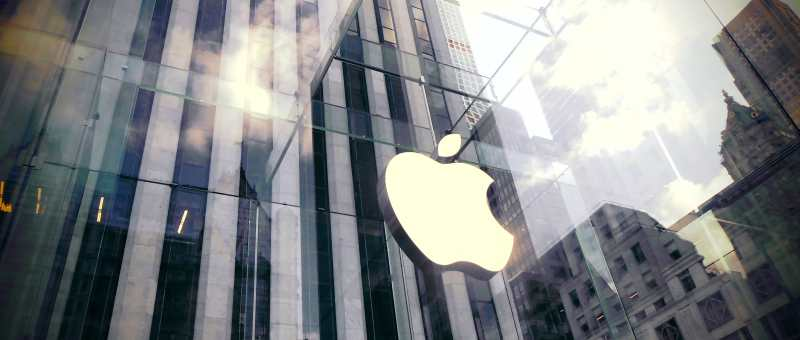 Apple acquires Mobeewave