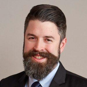 Justin Gage, Principal Consultant