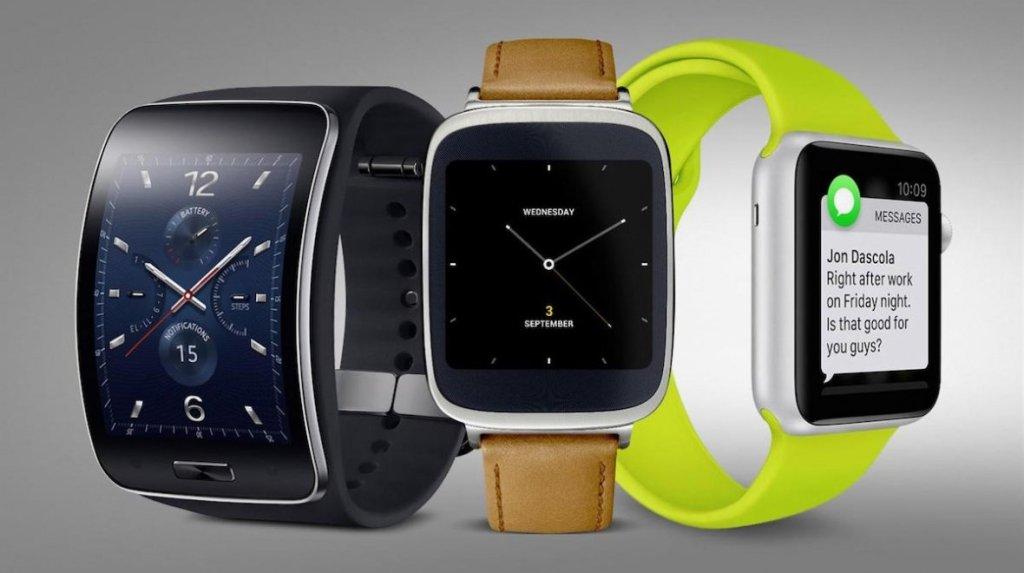 Chytré hodinky budou dominovat trhu nositelných zařízení