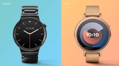 Face Maker pro Android Wear Vás nechá navrhovat vlastní ciferníky přímo ze zápěstí