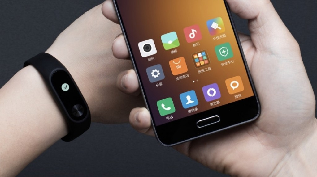 Xiaomi Mi Band 2 oficiálně spuštěn