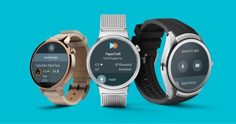 Příští měsíc se dočkáme Android Wear 2.0!