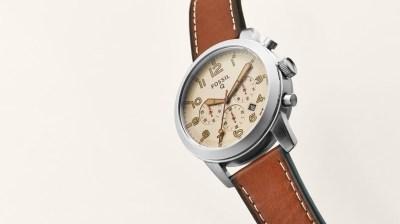 Hybridní chytré hodinky budou do 5 let zabírat 40% trhu!