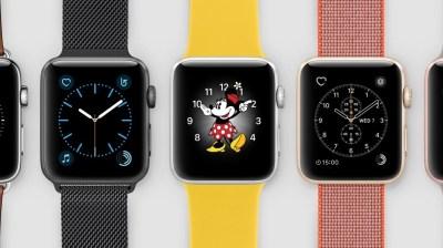 U Apple Watch se dočkáme speciálního Theater Módu!