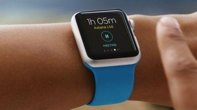 Vydání Apple Watch již klepe na dveře