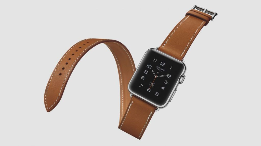 Apple Watch a kupa nových designů!