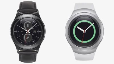 Samsung Gear S2 porazily svou cenou Apple Watch