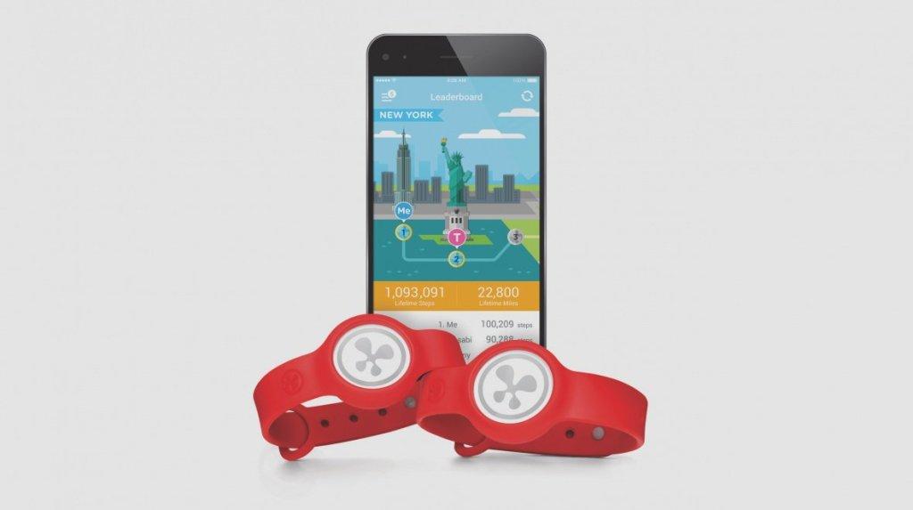 Nabi Compete je nový fitness náramek pro děti, od nějž by se mohli ostatní učit