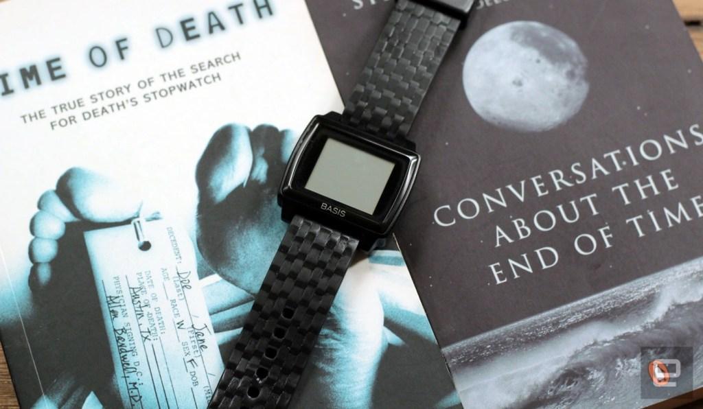 Chytré hodinky Basis zřejmě končí!