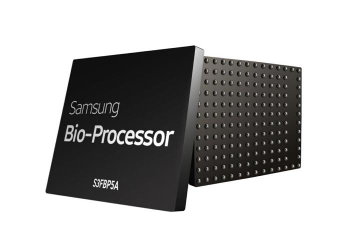 Samsung má nový all-in-one čip pro nositelná zařízení