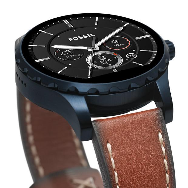 Google Store už nebude prodávat chytré hodinky Fossilu