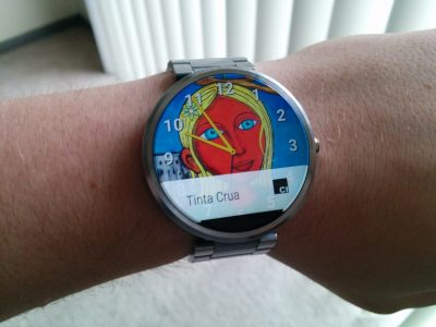 Android Wear 2.0 přinese službu Android Pay na iOS