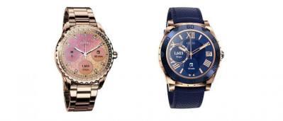 Guess a jeho nové modely chytrých hodinek!