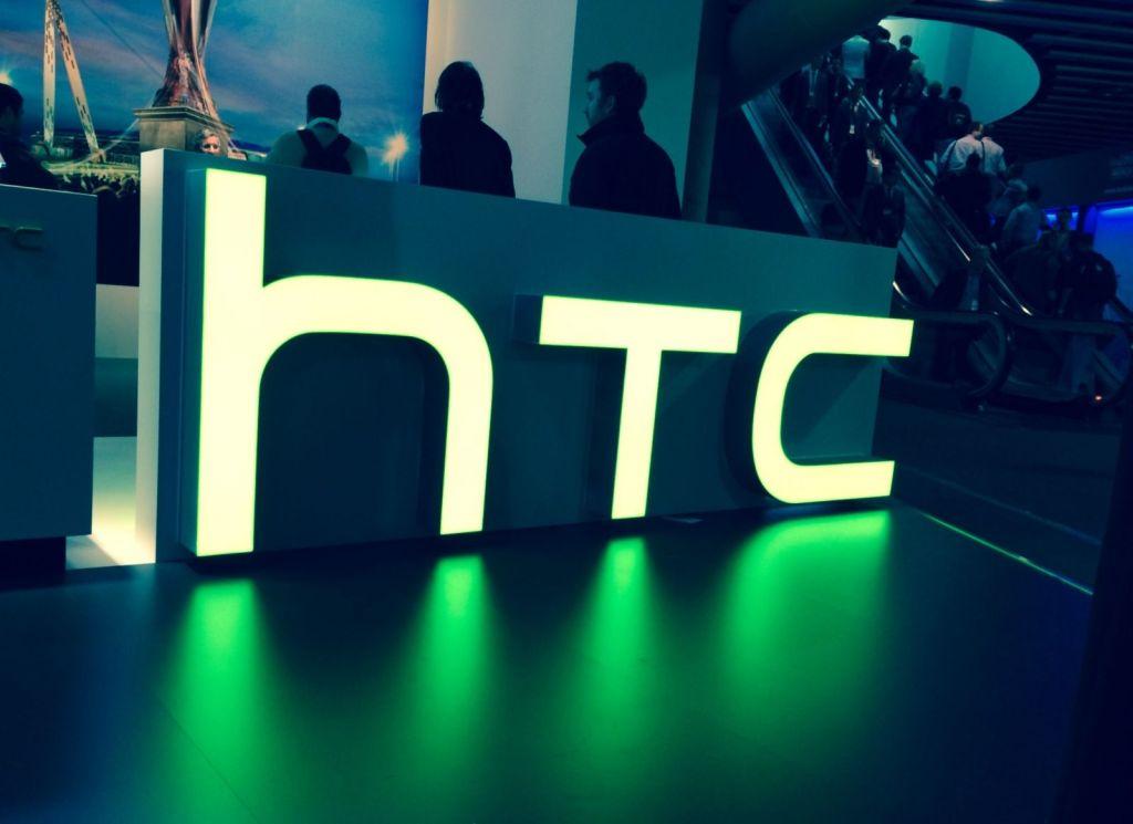 Nové informace o chytrých hodinkách od HTC