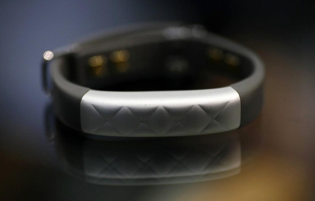 Fitbit se pokusil koupit společnost Jawbone