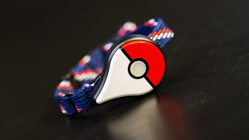 Aplikace Pokémon Go rozbila náramek Pokémon Go Plus