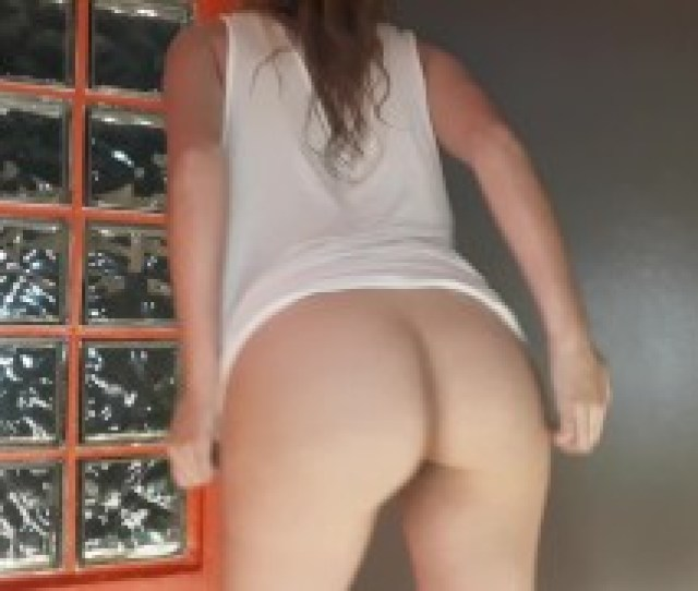 Step Sister Seduces Me With Her Big Ass To Have Sex Pov