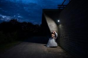 Séance couple en soirée