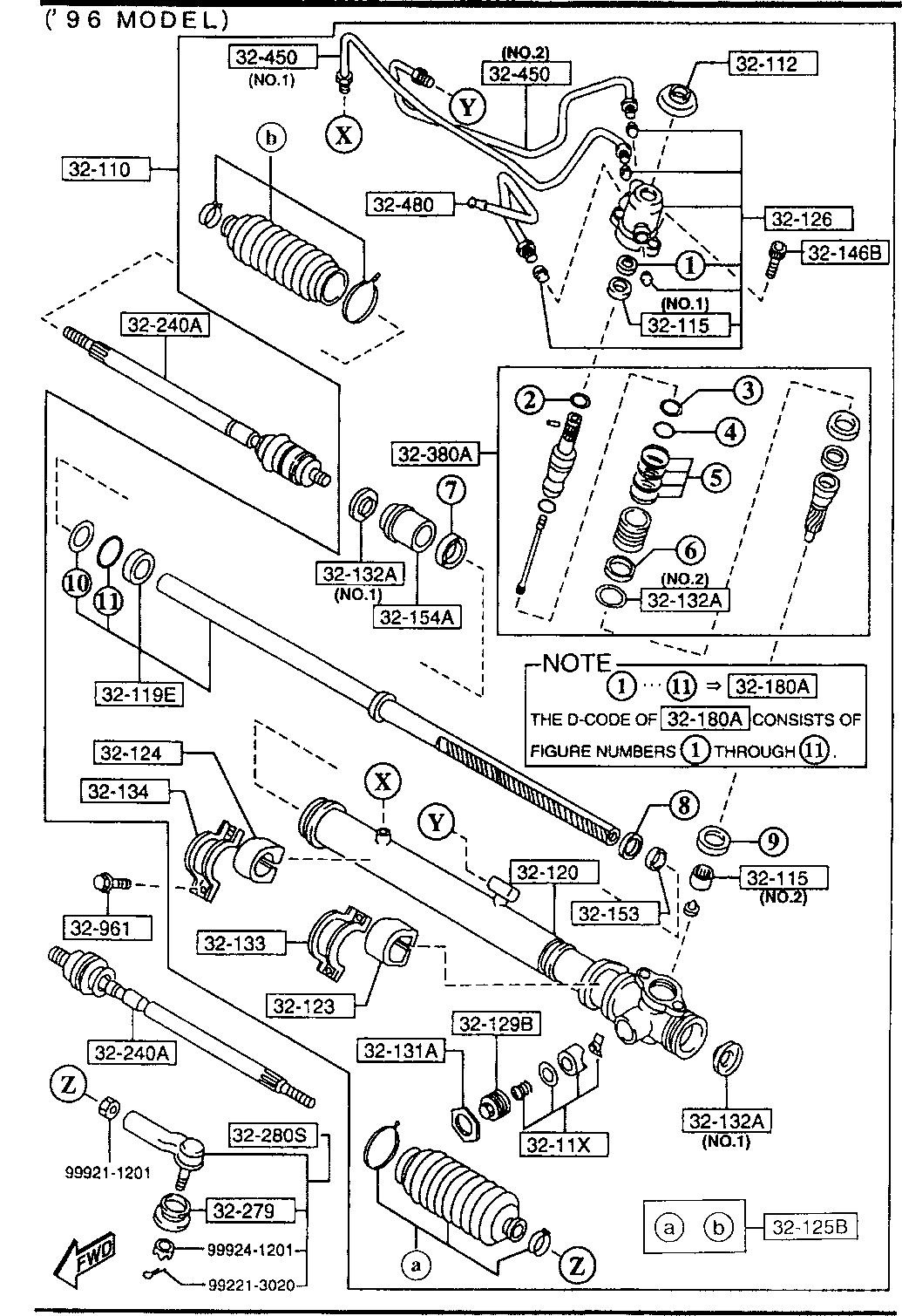 31 Mazda Miata Parts Diagram