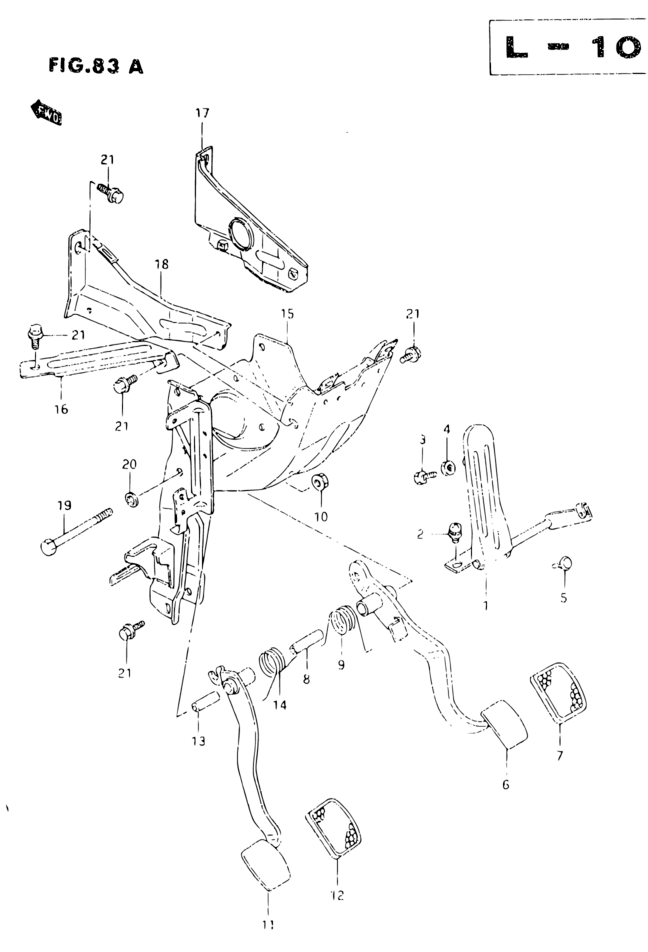 Mehran Car Wiring Diagram