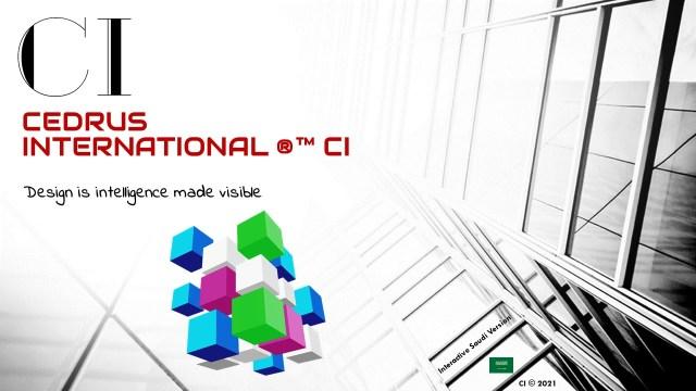 Cedrus International CI Saudi Arabia Company Profile