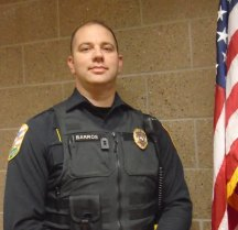 Officer Michael Barros