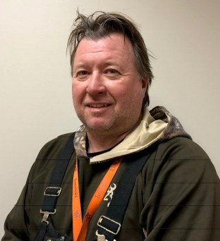 Councilmember Jack Brosh, 2019 - 2020