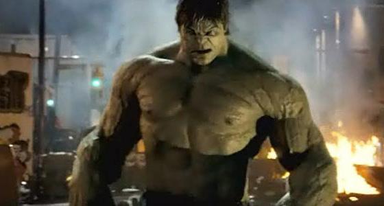Record exibe o filme O Incrível Hulk no Cine Maior