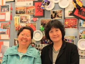 Hanban teachers 2012 exhib