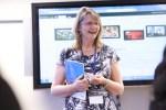 Presentations Anne Martin