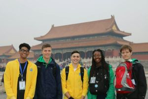 dartford-students