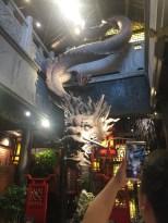 SECOND PLACE The All Seeing Dragon by Preena Raichura