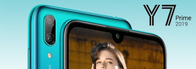 Image result for Huawei Y7 prime 2019