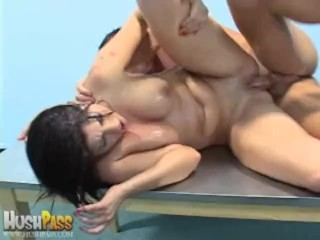 Bubble Butt Babe Britney Stevens Getting Fucked