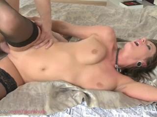 MOM HD Old girls within the throws of orgasm
