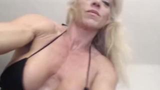 Muscle Queen Stella Reign