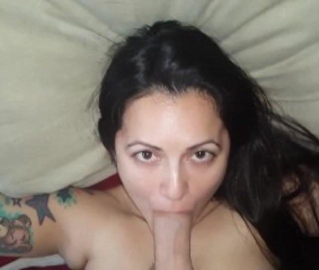 Wet And Sloppy Throat Fuck