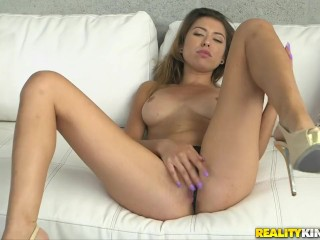Reality Kings Sexy Teen Wants To Try Some Porn