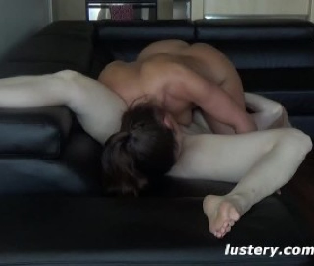 Real Lesbian Couple Share Their Private Sex Session