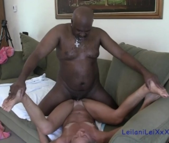 Orgasmic Bliss Milf Has Multiple Orgasms On Bbc