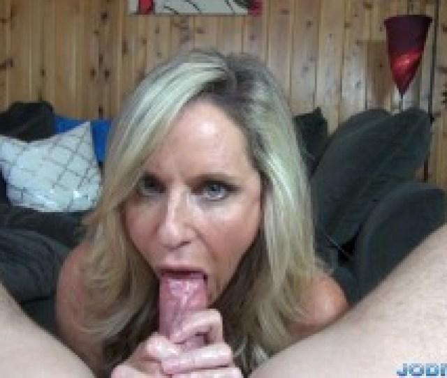 Jodi West Strokes You Dick Until You Cum