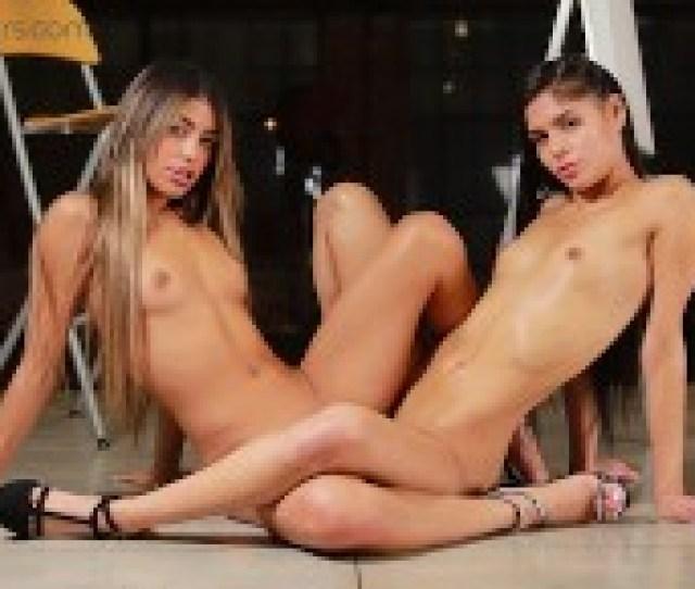 Vr Porn Katya And Veronica Rodriguez Sucking Each Others Pussies