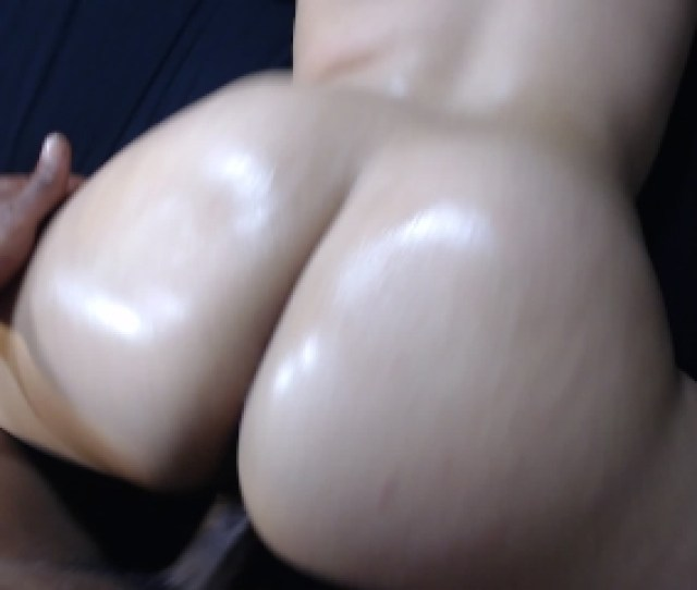 Perfect Pov Of Big Booty Bouncing