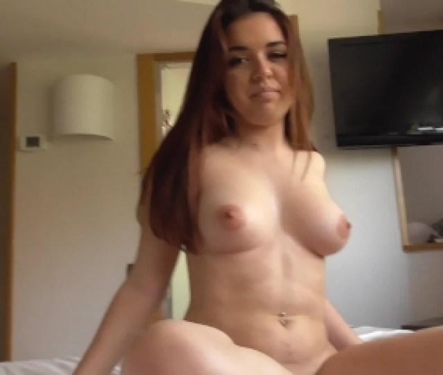Diana Rius Follando En Su 1er Video Porno Jovencita Espanola De 18 Anos